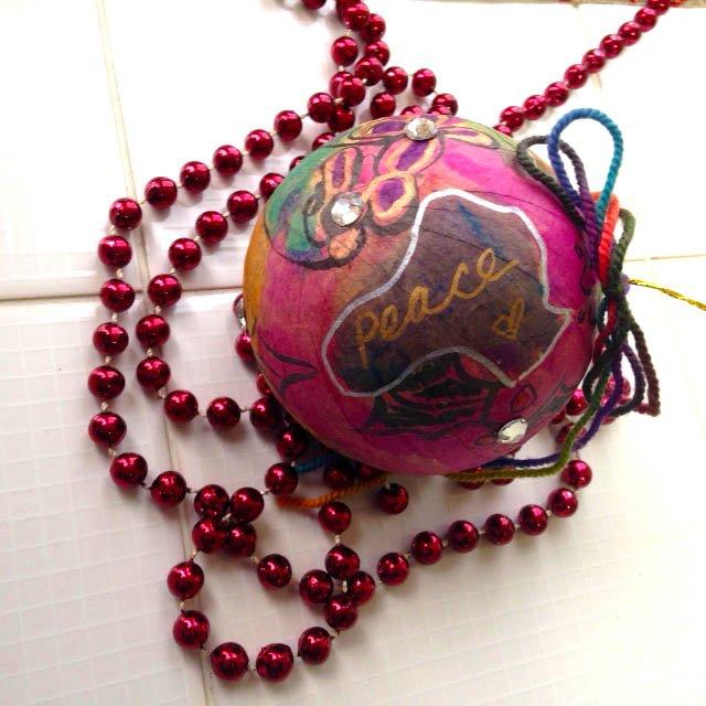 christmas ornaments ladner