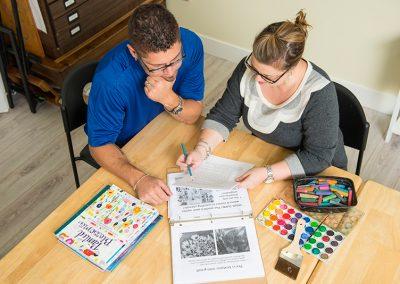 art-program-planning