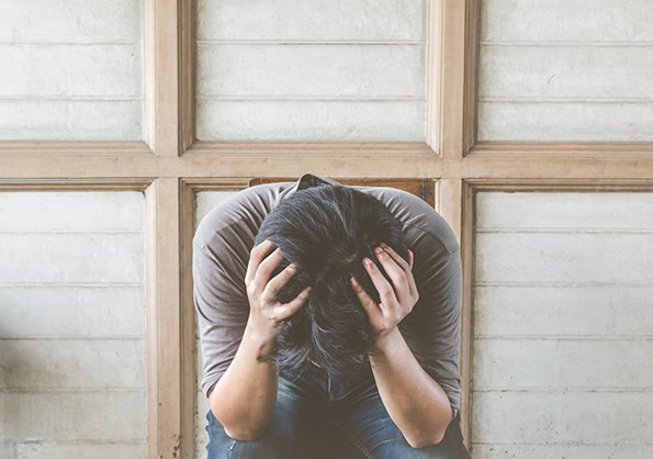 3 Simple Ways to Reconnect and Reduce Anxiety