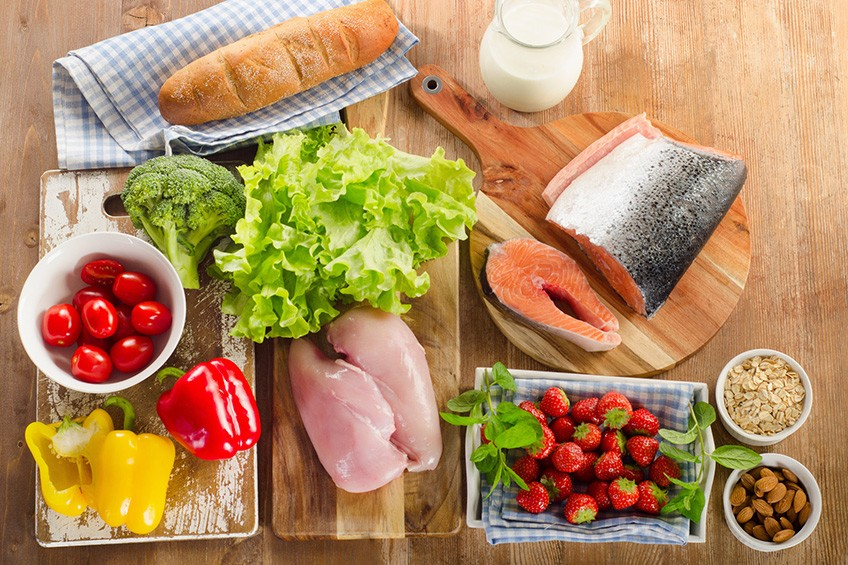 Eating Your Way to Better Mental Health
