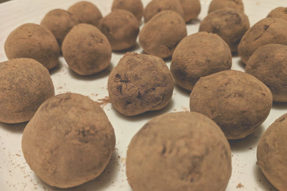 Recipe: A Teen-Approved Chocolate Snack