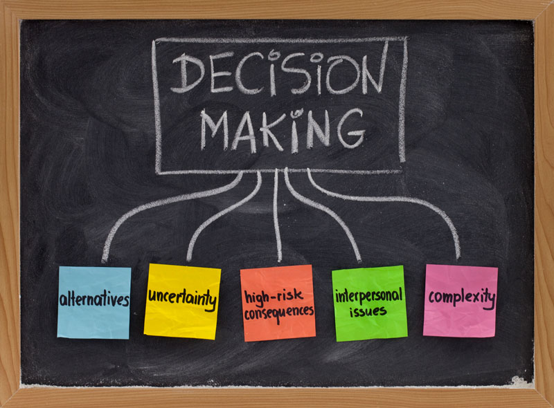 How to Make Better Decisions: Integrating Emotions and Rationality