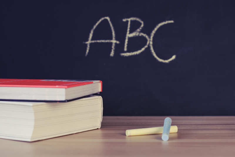 How To Prepare For Back To School – The ABC's