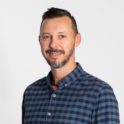 Scott McNeil counsellor